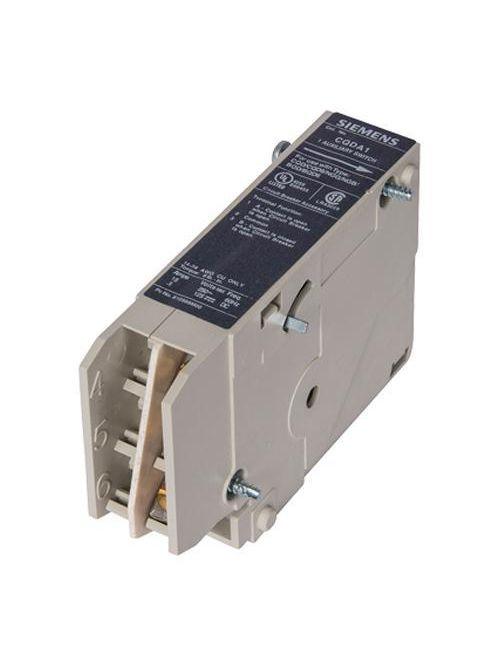 S-A CQD6360 BREAKER CQD 3P 60A 600V