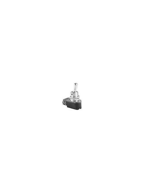 SELECTA-SW SS204-4-BG 6A 125V SPSTMAINTAINED TOGGLE SWITCH SCREWTERMINALS