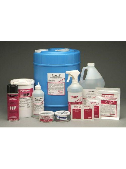 American Polywater HP-128 1 Gallon Can Multi-Purpose Cleaner
