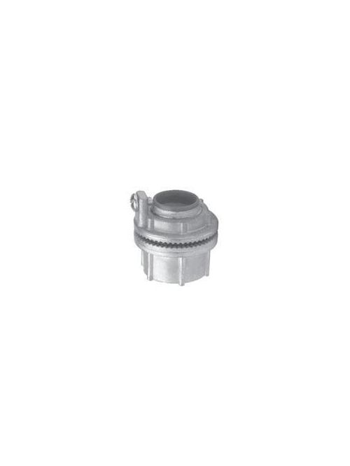 Crouse-Hinds Series STG 11 5 Inch Zinc Conduit Ground Hub