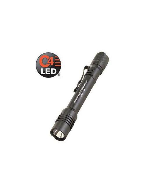 Streamlight 88033 120 Lumen Black Aluminum 2AA Professional Tactical Light
