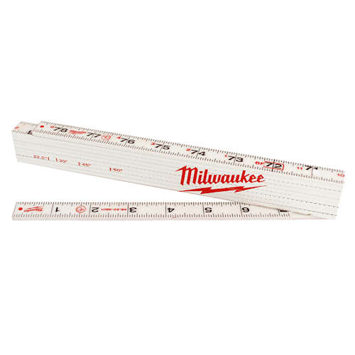 Milwaukee 48-22-3801 Composite Folding Rule