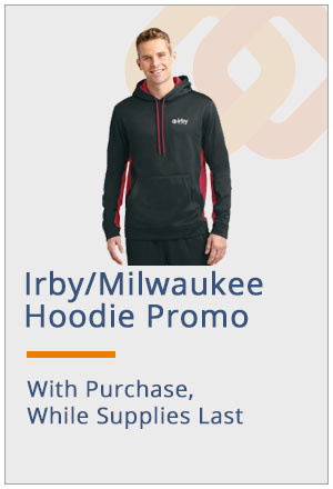 Milwaukee Hoodie Promo