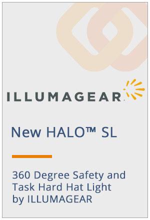 New Halo SL 360